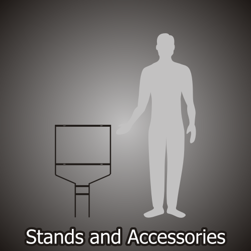 Stands and Accessories