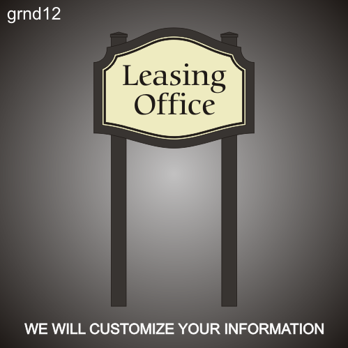 Leasing Office ID