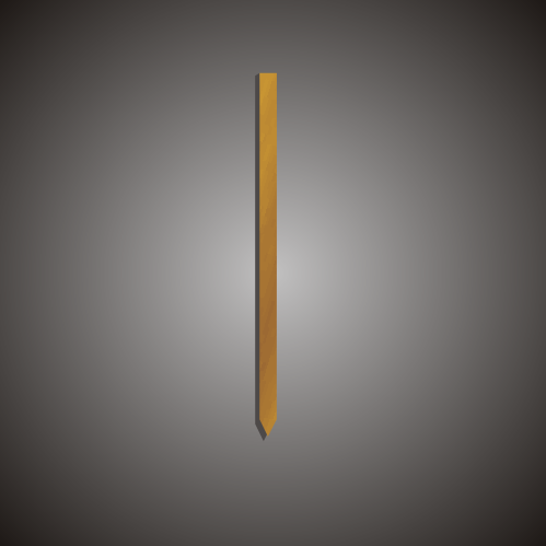 Stand (Wood Stake) 48""